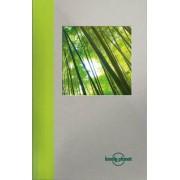 Reisdagboek groen - klein Notebook | Lonely Planet
