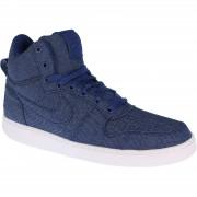 Sneakers barbati Nike Court Borough Mid 844884-400