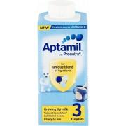 Aptamil Latte Di Crescita Già Pronti Per I Più Piccoli 1 Anno + (200ml) (Confezione da 6)
