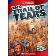 The Trail of Tears by Peter Benoit