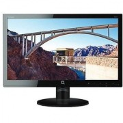 Hp Compaq F201 19.5 Led Monitor