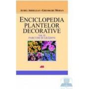 Enciclopedia plantelor decorative vol. 2 Parcuri si gradini - Gheorghe Mohan
