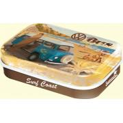 Caja metal caramelos mentolados - W BUS SURF COAST