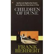 Children of Dune(Frank Herbert)