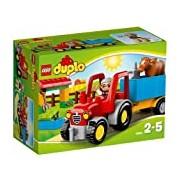 LEGO DUPLO LEGO Ville 10524: Farm Tractor