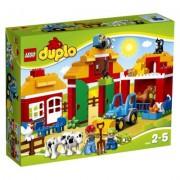 LEGO® 10525 DUPLO® - Großer Bauernhof