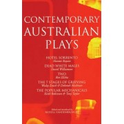 Contemporary Australian Plays: The Hotel Sorrento; Dead White Males; Two; The 7 Stages of Grieving; The Popular Mechanicals by Russell Vandenbroucke
