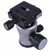 Rollei Fotopro T-3S cap bilă (gri titan)
