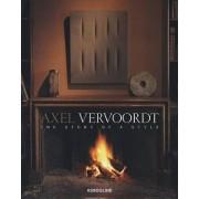 Axel Vervoordt by Meredith Etherington-Smith