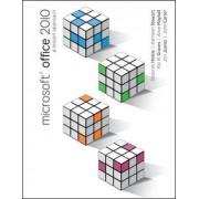 Microsoft Office 2010 by Deborah Hinkle