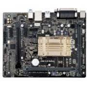 Tarjeta Madre ASUS micro ATX N3050M-E, S-1170, Intel Celeron N3050 Integrada, HDMI, USB 3.0, 8GB DDR3, para Intel