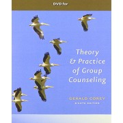Theory & Practice of Group Counseling [DVD]