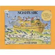 Noahs Ark by Peter Spier