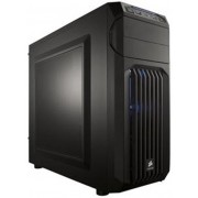 Corsair Carbide Series SPEC-01 Midi-Toren Zwart computerbehuizing