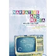 Narrative and Media: v. 1 by Helen Fulton