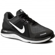 Обувки NIKE - Dual Fusion X 2 819316 001 Black/White/Dark Grey
