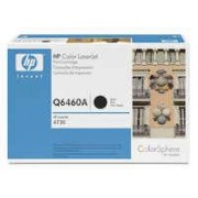 HP Toner HP Q6460A 12k svart