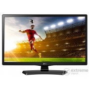 Tv-monitor LG 22MT48DF-PZ LED