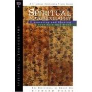 Spiritual Autobiography by Richard Peace