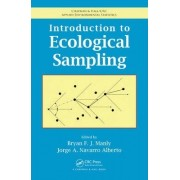 Introduction to Ecological Sampling by Bryan F. J. Manly