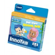 VTech InnoTab Software: Bubble Guppies - Pet Care School Day