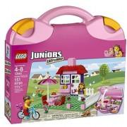 LEGO Juniors 10660 House Suitcase