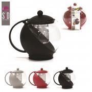Infuzor de ceai 1,2 litri