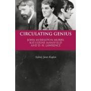 Circulating Genius by Sydney Janet Kaplan