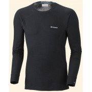 Columbia Férfi Aláöltöző Men's Heavyweight Long Sleeve Top