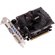 Placa Video MSI GeForce GT 730, 2GB, GDDR3, 128 bit