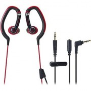 Audio-Technica ATH-CKP200 MC Wired Headphones Yellow/Pink/Blue/Black
