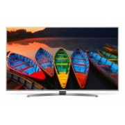 "LG Smart TV LED 55UH7700 55"", 4K Ultra HD, Widescreen, Plata"