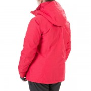 Columbia Omni-Heat Alpine Action Ski Jacket - Waterproof Insulated (For Plus Size Women) RED CAMELLIASPRAY (03)