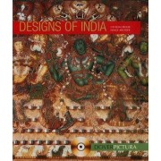 Designs from India by Dover