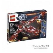LEGO STAR WARS Изтребител Старфайтър