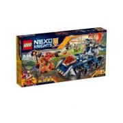 LEGO® Nexo Knights 70322 - Axls mobiler Verteidigungsturm
