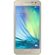 Samsung Galaxy A3 - Goud