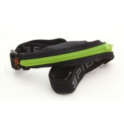 Spibelt THE ORIGINAL Small Personal Item Belt [Colour: Black with Lime zip]