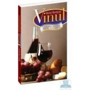 Vinul un aliment esential pentru sanatatea ta - Michel Montignac