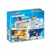 PLAYMOBIL® Family Fun Nave da crociera 6978
