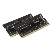 Memorie laptop HyperX Impact Black 8GB DDR4 2133 MHz CL13 Dual Channel Kit