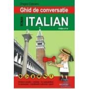 Ghid de conversatie roman-italian - Dragos Cojocaru