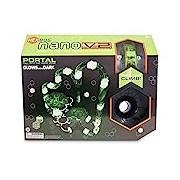 HEXBUG Nano V2 Glow Portal Playset