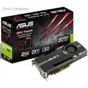 Asus GTX680-2GD5 Geforce GTX680 2Gb/2048mb 256bit DDR5 Graphics Card