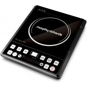 Morphy Richards Chef Express 900 Induction Cooktop(Black, Touch Panel)