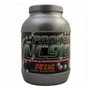 Protein NC90 Megaplus sabor chocolate 1 Kg.