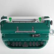 Adaptor Dymo pentru maşinile de scris Perkins Standard - DISPONIBIL LA COMANDĂ