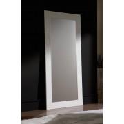 items-france VALENCIA - Grand miroir en bois laqu 200x90