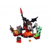 LEGO® Nexo Knights 70335 - ULTIMATIVE Lavaria