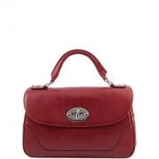 Sac a Main Cuir Bauletto neo classic -Tuscany Leather-